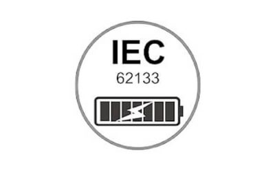 What's the IEC 62133-2:2017 Certification of Li Polymer Battery?