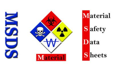 What's the MSDS Certification of Li Polymer Battery?