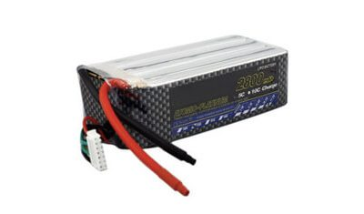 RC Li Polymer Battery 7.4V 11.1V 14.8V 18.5V 22.2V 25.9V 44.4V…