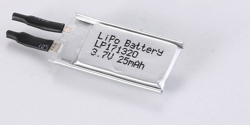 LP171320 Cell without protection circuit, without wires