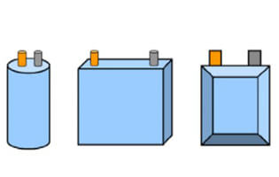 The Compare of Lead-Acid Battery, NiMH Battery & Lithium-Ion Battery