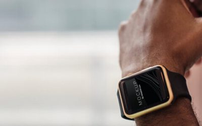 Lithium-Ion Polymer Battery for Marketable Wearable Products