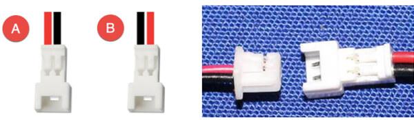 Battery Connector Molex 51047-0200