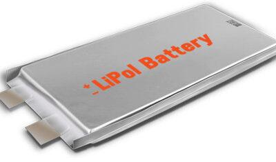 High Rate Discharge Li Polymer Battery 1C~120C