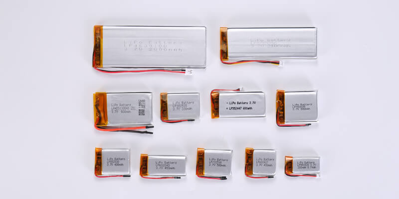 Battery Thickness from 4.0mm to 4.9mm