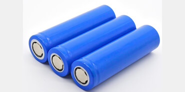 High rate discharge 18650 li-ion battery
