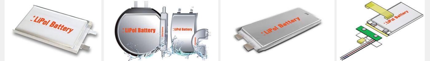 custom battery
