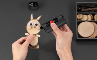 3.7V Quality Lithium ion Batteries LP18650D 2200mAh for Your Cordless Glue Pen