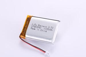 LP903040 3.7V 1100mAh